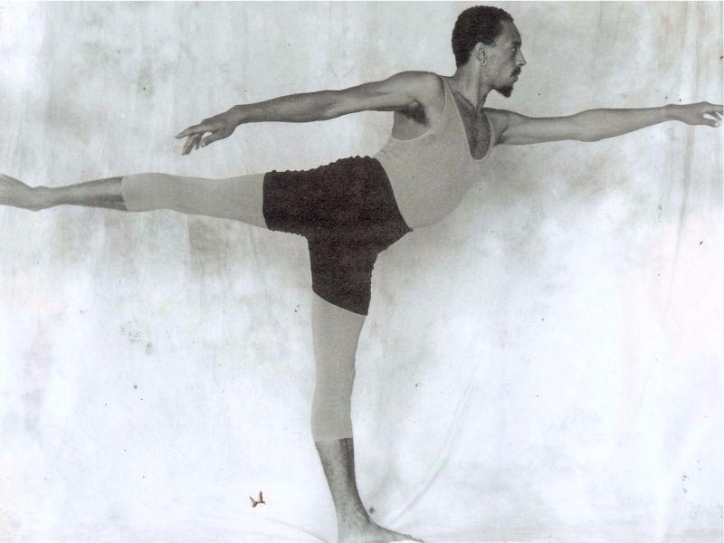 Urbandanceman